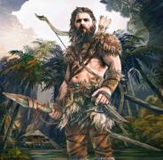 荒島求生進化