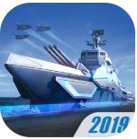 太平洋戰艦大海戰