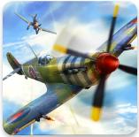 二戰戰機空中混戰