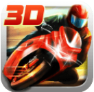3D暴力摩托狂野飙车