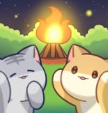 貓咪露營地