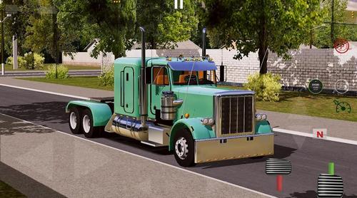 世界卡车驾驶模拟器内购版