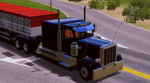 世界卡车驾驶模拟器无限皮肤版