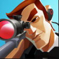 反狙击游戏
