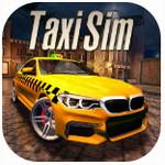 出租车驾驶模拟2020