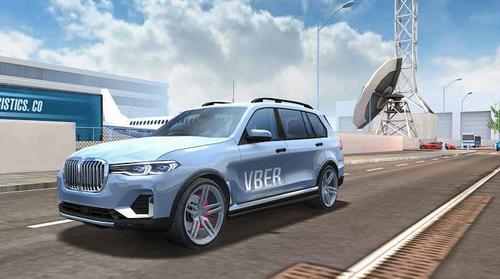 出租车驾驶模拟2020内购版