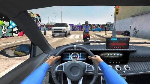 出租车驾驶模拟2020手机版