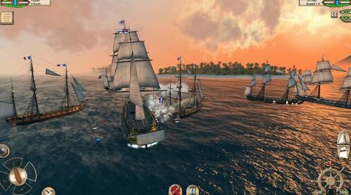 海盜加勒比海亨特內購版