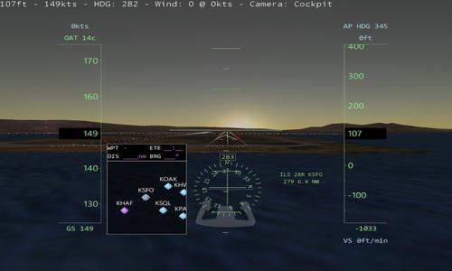 模擬飛行安卓破解版