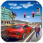 城市駕駛學校模擬器2019