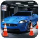 停車場和駕駛模擬器