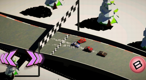 涡轮赛车6