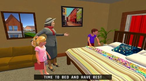 虚拟奶奶模拟器安卓版