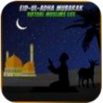 虚拟穆斯林生活