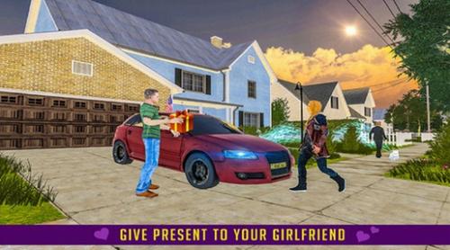 虚拟男友模拟器安卓破解版