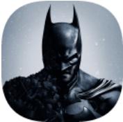 蝙蝠俠阿卡姆起源
