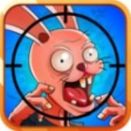 僵尸兔子防御戰