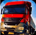 歐洲卡車模擬駕駛