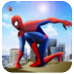 蜘蛛俠城市保衛