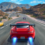 模拟真实3D汽车