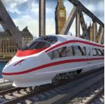 列车大闯关-模拟3D列车冒险