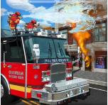 消防3D模拟游