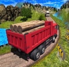 运输卡车模拟器