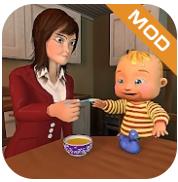母模拟器3D