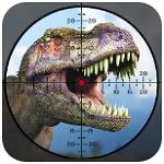 恐龍狙擊狩獵