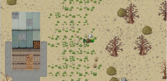 绿洲计划汉化版