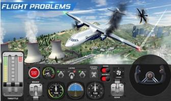 飞行员模拟器手机版