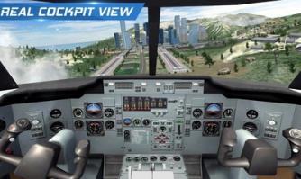 飞行员模拟器安卓版