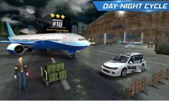 飞行员模拟器最新版