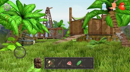 生存岛工艺模拟器手机版