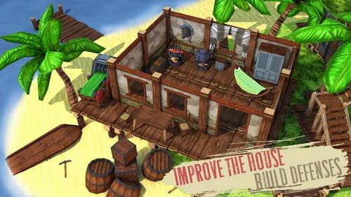 生存岛工艺模拟器最新版