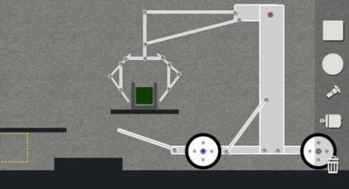 机械物理谜题