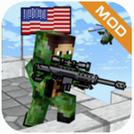 美国方块狙击手生存