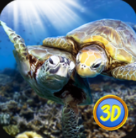 海龜模擬器