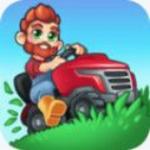 園藝割草車