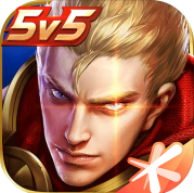 王者荣耀v1.61.1.6 官方版苹果网游
