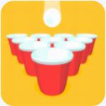 紙杯乒乓球
