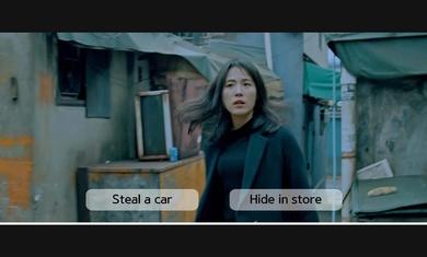 内幕互动式电影