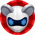 老鼠机器人