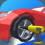 汽車修復3D