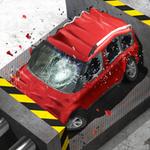 汽车粉碎机
