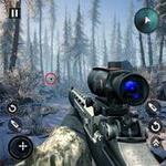 山地狙擊手射擊2020