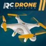 RC无人机飞行模拟器