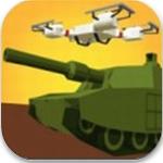 坦克战争生存