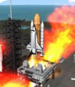 航天飞行模拟器