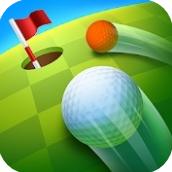 高尔夫之战